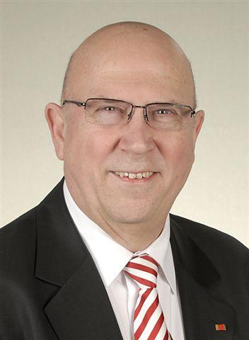 Wilfried Scheible