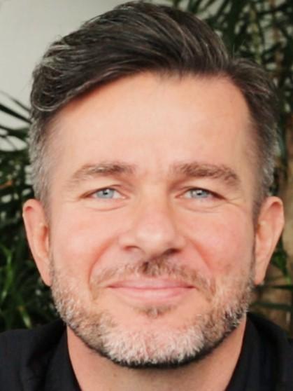 Bernd Roßnagel