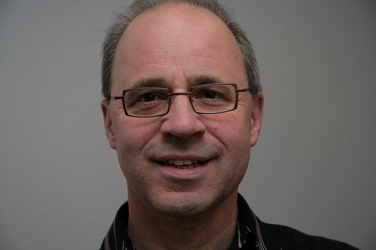 Raimund Rieger